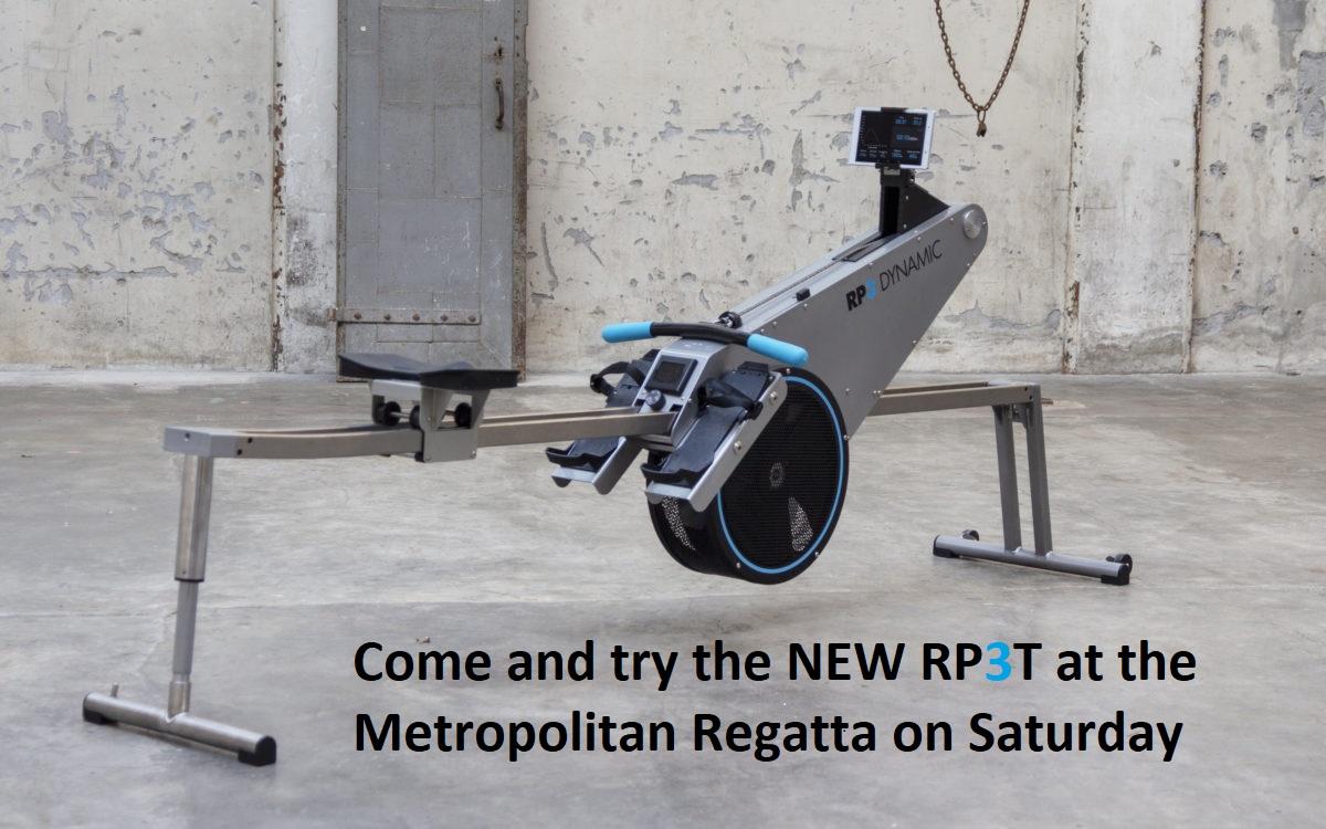 RP3T at the Met